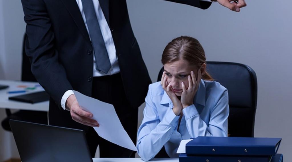 прием на работу трудовые споры
